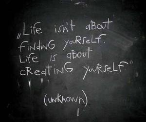 life, yourself, and unkown image