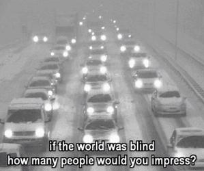 blind, people, and world image