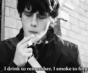 cigarette, jake bugg, and grunge image