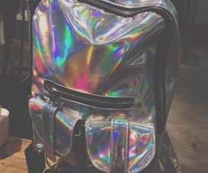 grunge, fashion, and bag image