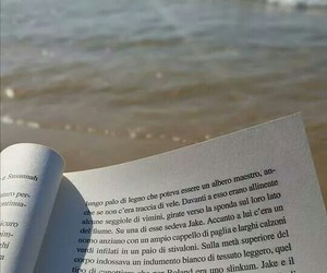 book, sicily, and a image