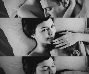 amelie poulain, movie, and love image