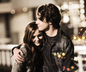 if i stay and mia & adam image