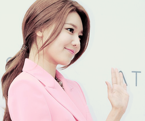 asian, girls generation, and sooyoung image