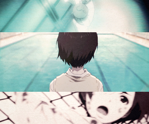 anime, idunno, and zankyou no terror image