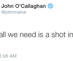 john ocallaghan and the maine image
