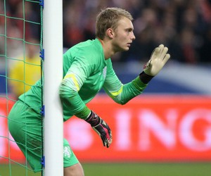 netherlands and jasper cillessen image