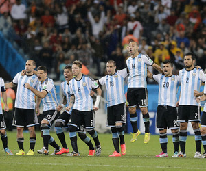 argentina and seleccion image