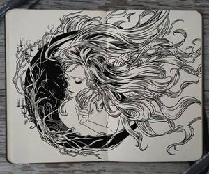 draw and gabriel picolo image