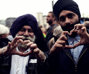 heart, men, and norway image