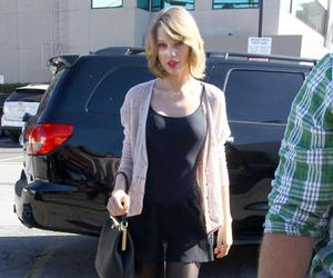 beautiful, blonde, and Taylor Swift image