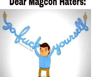 cash, shawn mendes, and haters image
