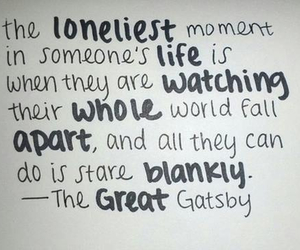 f. scott fitzgerald and the great gatsby image