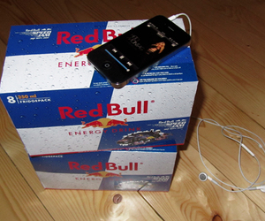 drink, red bull, and blog image