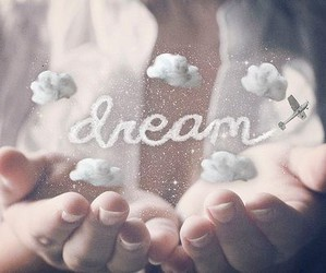 dreams and cute image