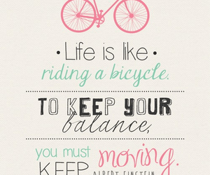 bicycle, life, and live image