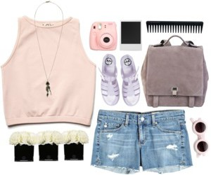 adorable, clothes, and cute clothes image