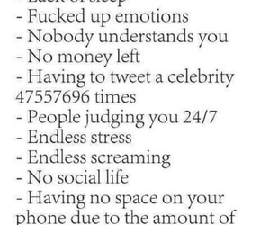 fangirl, one direction, and true image