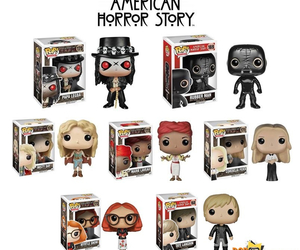 coven, funko, and even peters image