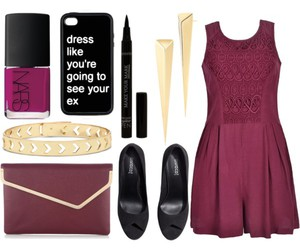 accessories, bag, and bracelet image