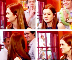bonnie wright, oliver phelps, and wwohp image