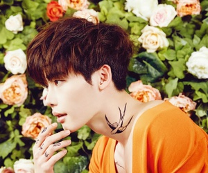 lee jong suk, actor, and lee jongsuk image