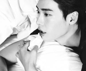 lee jong suk and actor image