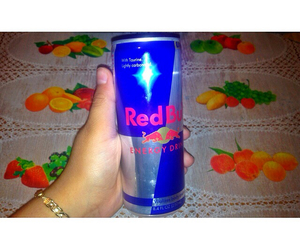 drink and redbull image