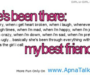 best friends, forever, and sisters image