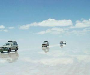 Bolivia, magical, and real image