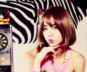 darling, kpop, and korean image