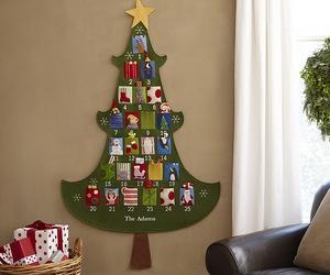 advent, christmas, and diy image