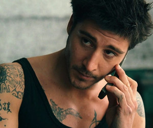 david belle and brick mansions image