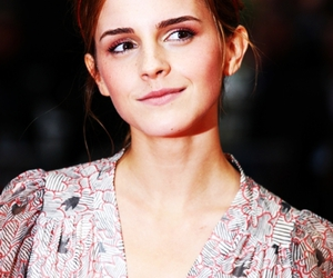 emma watson, girl, and hermione granger image