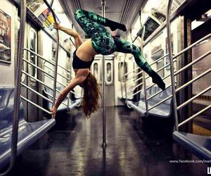 dance, style, and hip image