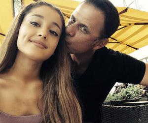 selfie, love, and arianagrande image