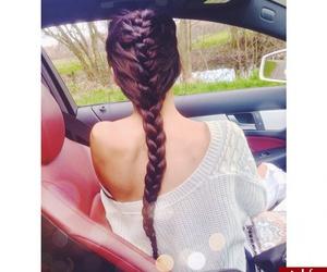 hair and sara image