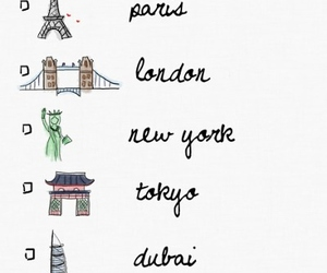 paris and places to go image