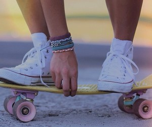 all star, bracelet, and life image
