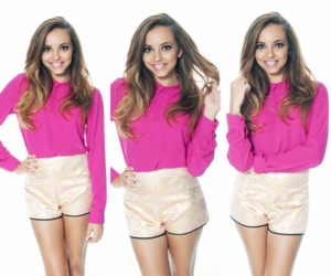 jade thirlwall, little mix, and perfect image