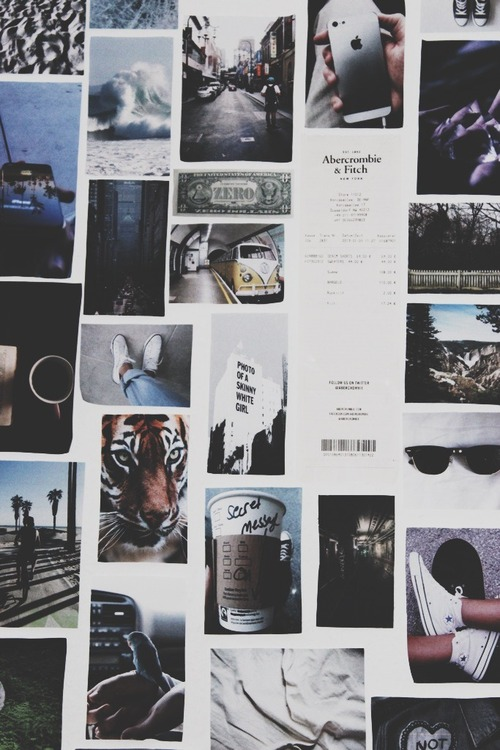 125 Images About Collage On We Heart It See More About Collage