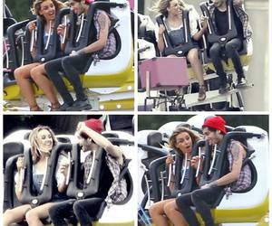 zayn malik, perrie edwards, and hate perrie image