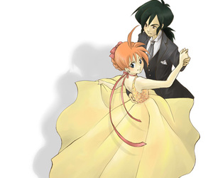 ballet, princess tutu, and fakir image