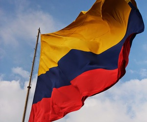 Bandeira, coffee, and colombia image