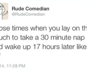 funny, lmfao, and sleep image