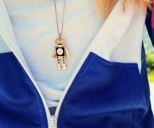 colourful, jacket, and kawaii image