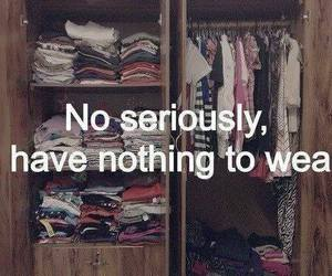 nothing, wear, and to image