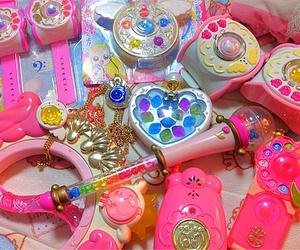 pink, toys, and kawaii image