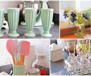kitchen ware, blog post, and zoella image