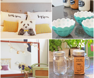 home ware, blog post, and zoella image